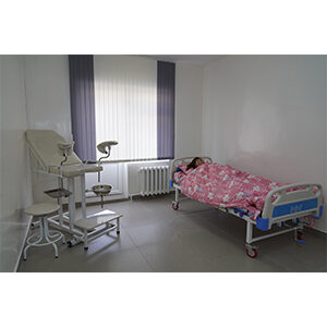 Педиатрия КЛ -1
