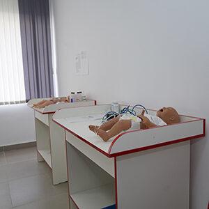 Педиатрия КЛ -4
