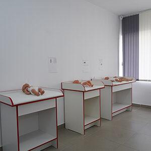 Педиатрия КЛ -5