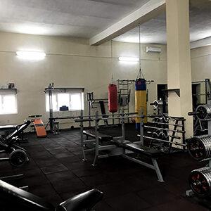спортзал 11