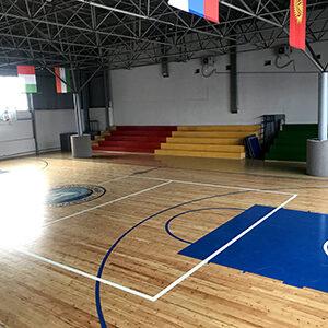 спортзал 15